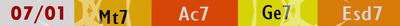liste des lectures bibliques du 7/1/2021