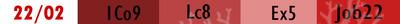 liste des lectures bibliques du 22/02/2021