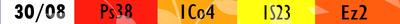 liste des lectures bibliques du 30/08/2021