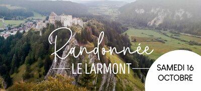 vue du Larmont